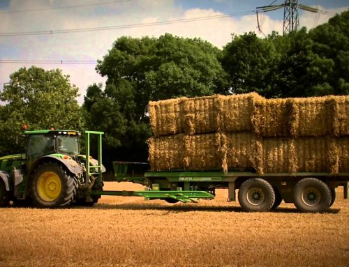 Big Bale North Online Product Video