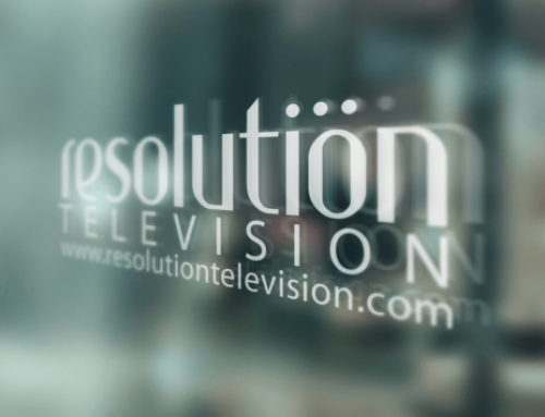 We are Resolution Television