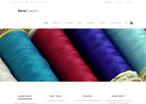 sew expert website thumbnail