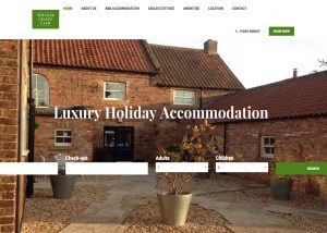 newsham farm website image