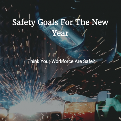 new start blog image man welding, construction, health and safety