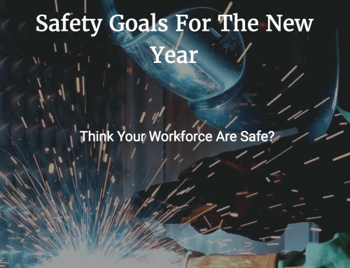 A New Year and A New Start In The Workplace