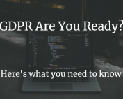 GDPR, data protection, computer, systems, laptop