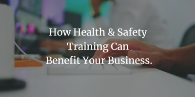 health & safety training, elearning. computer, office,