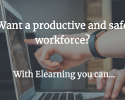 elearning, health and safety, employee, accident at work, online induction systems