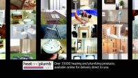 Heat & Plumb TV Advert, heatandplumb, Heat & Plumb TV Advert