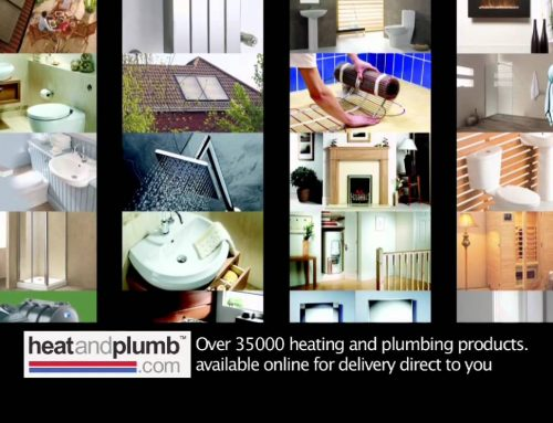 Heat & Plumb TV Advert