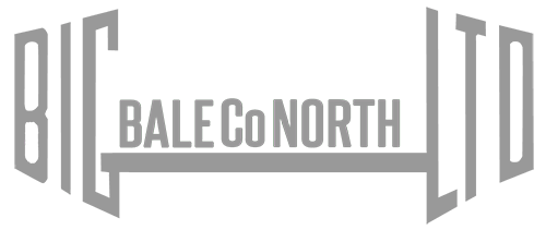 BIG BALE NORTH small logo
