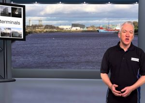 Inter terminals thumbnail online induction video