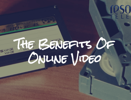 Why Online Video is great for business.