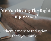 Induction Systems, Impressions, National Careers Week, Business, Shaking Hands