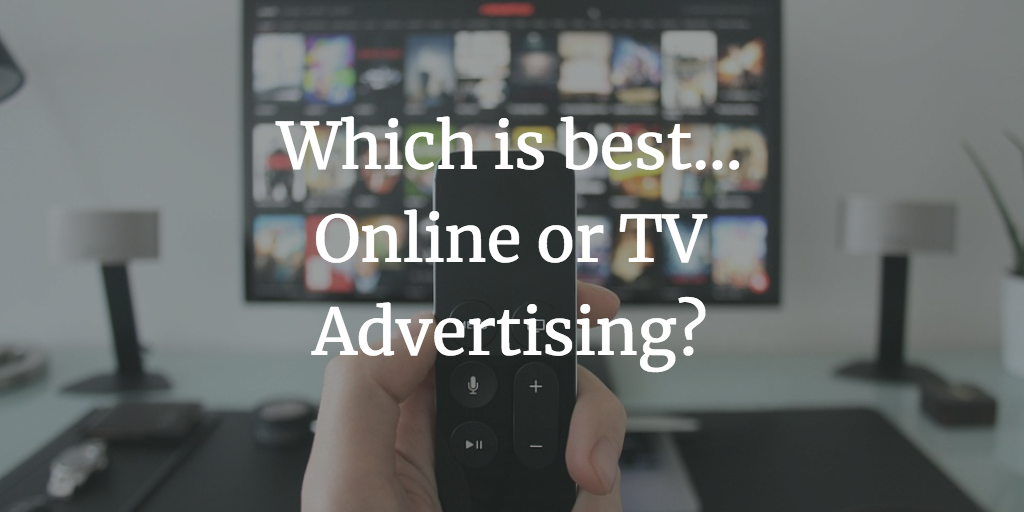 online or tv advertising, advertising, tv. smart tv, vod, online, youtube