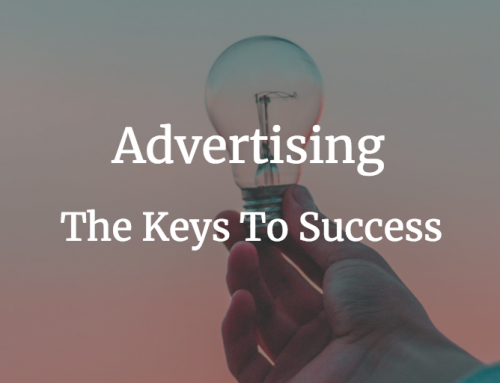 Advertising: The keys to success