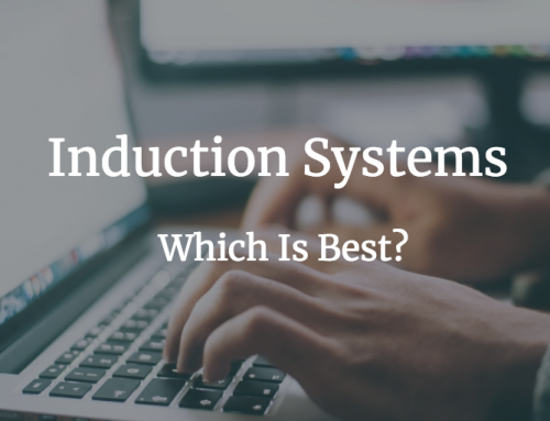What Type Of Induction System Does My Business Need?