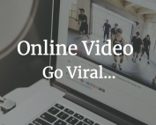 online video, viral