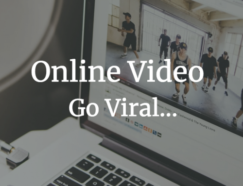 Tips for creating a great Online Video