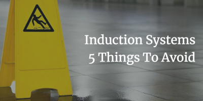 5 things to avoid, online induction, induction, systems, health and safety