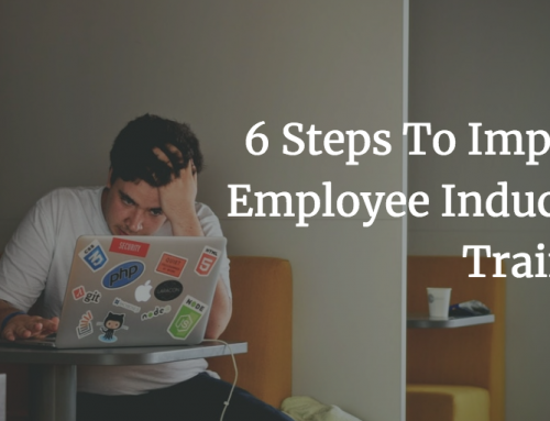 6 Steps To Improve Employee Induction Training