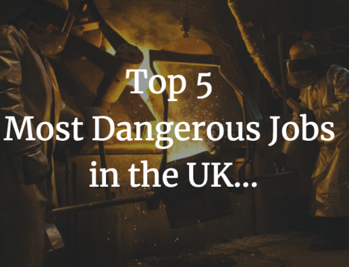 Most dangerous jobs – are your staff prepared?